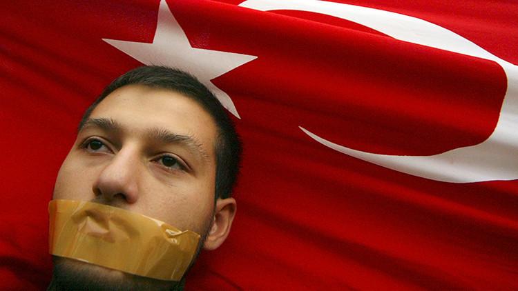 Turquía intensifica y envuelve en silencio su guerra contra los kurdos