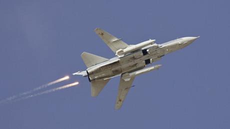 Su-24 / foto ilustrativa