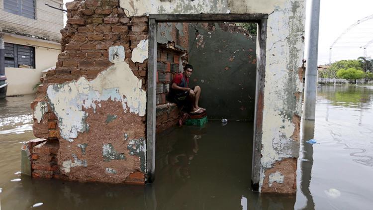Las cuatro amenazas inminentes de El Niño que enfrentará América Latina