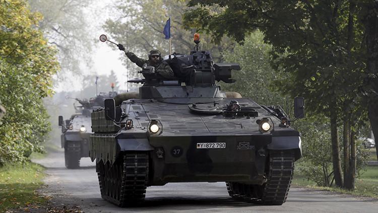 """Subsecretario general de la OTAN: """"Rusia se equivoca sobre las promesas de la Alianza"""""""