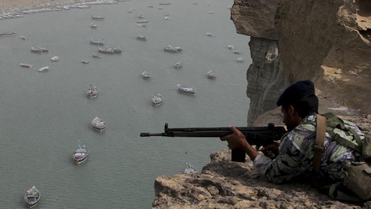 'El enemigo de mi enemigo': Irán copia la estrategia de política exterior de Israel