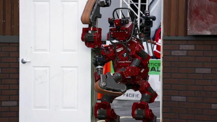 El escenario de la película 'Terminator' puede hacerse realidad