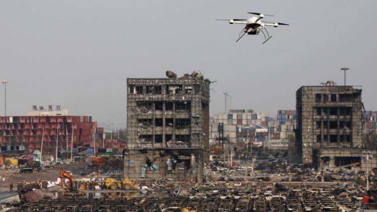 """""""Imposibles de controlar"""": ¿qué sucederá si los drones pasan al 'lado oscuro'?"""