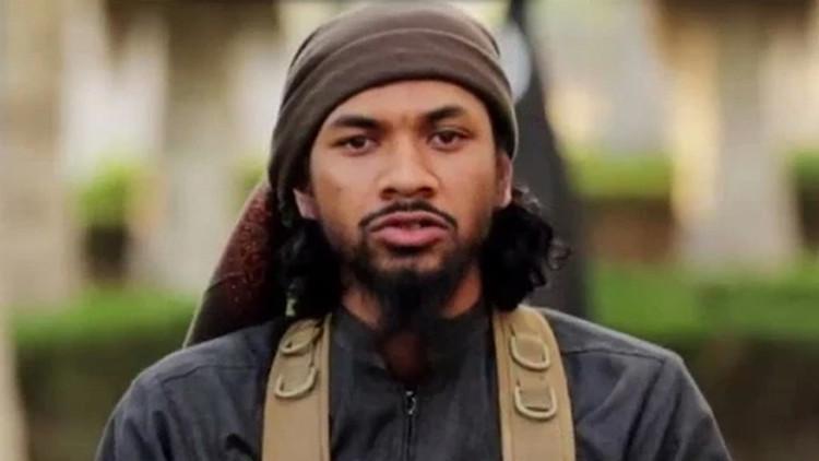 Un francotirador desconocido elimina a uno de los terroristas más buscados del Estado Islámico