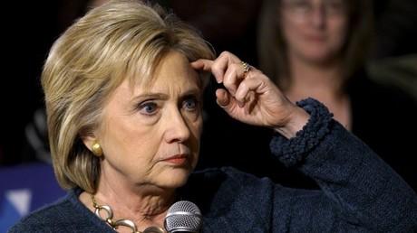 Gobierno de EE.UU.: El correo personal de Hillary Clinton contenía 22 emails con información 'top secret'