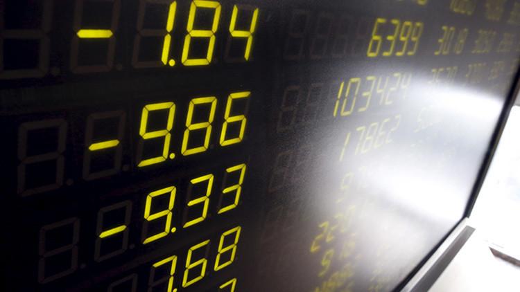 Tres temores que paralizan a los mercados internacionales