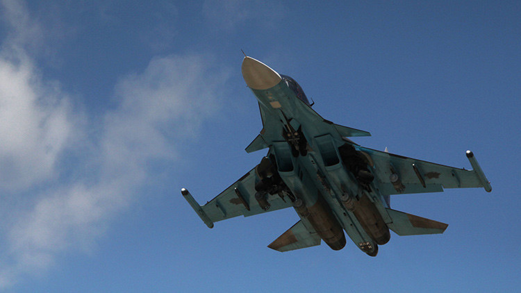 Rusia: Turquía manipula a los medios sobre la violación de su espacio aéreo