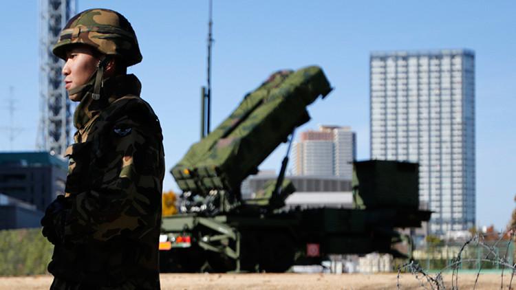 Japón prepara el despliegue de su defensa aérea más cerca de Corea del Norte