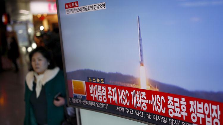 Un satélite de Corea del Norte sobrevoló el estadio de la Super Bowl