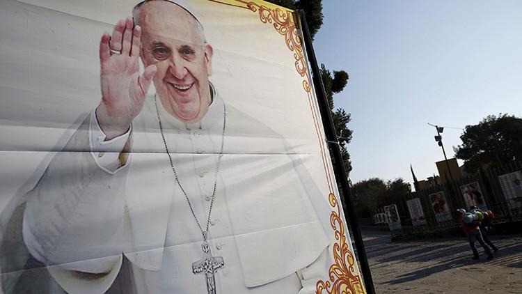"""Italia: La reunión entre el papa y el patriarca ruso, de """"suma importancia"""" para los cristianos"""