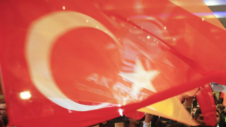 Turquía asegura que no planea enviar tropas a Siria
