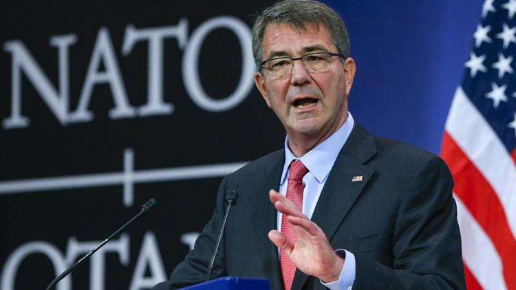 El círculo se amplía: EE.UU. empuja a la OTAN a iniciar una intervención en Siria
