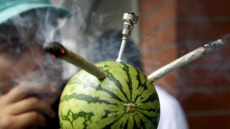 Hallazgo inesperado: Las verdaderas consecuencias del consumo de cannabis