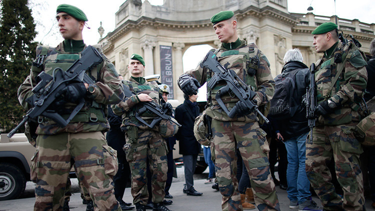 "Informe: La ""amenaza rusa"" invierte la desmilitarización europea"