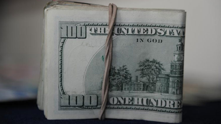 Freno de emergencia: el dólar está 'estrangulando' a EE.UU.