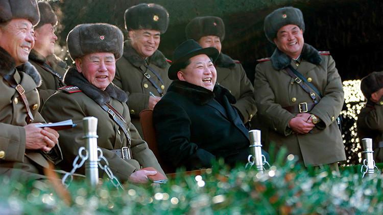 Corea del Norte promete atacar a EE.UU. y Corea del Sur si realizan ejercicios militares