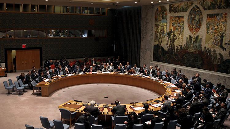 El Consejo de Seguridad de la ONU aprueba una resolución para la paz en Siria