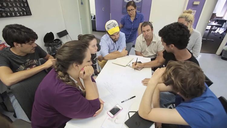 Silicon Valley busca a peruanos emprendedores para que participen en grandes proyectos