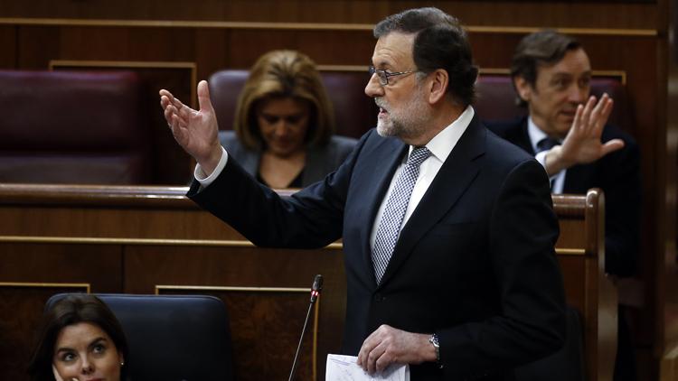 """¿Rajoy confiesa?: """"Lo que hemos hecho es engañar a la gente"""""""