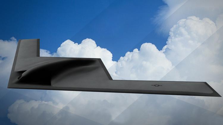 """""""Necesidad crítica"""": EE.UU. dota su aviación con misiles nucleares subsónicos"""