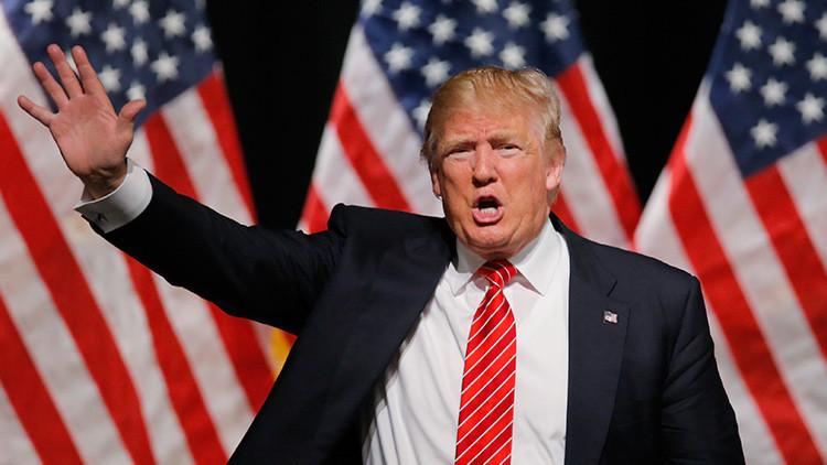 Periodistas de EE.UU.: Trump miente 60 veces en una semana