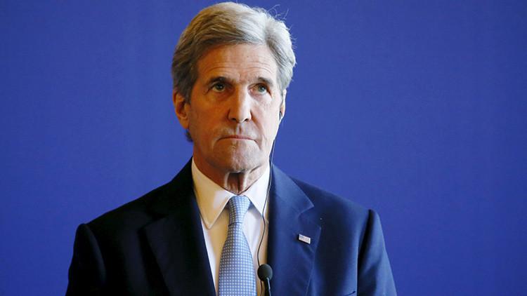 EE.UU. reconoce el genocidio de minorías en Siria a manos del Estado Islámico