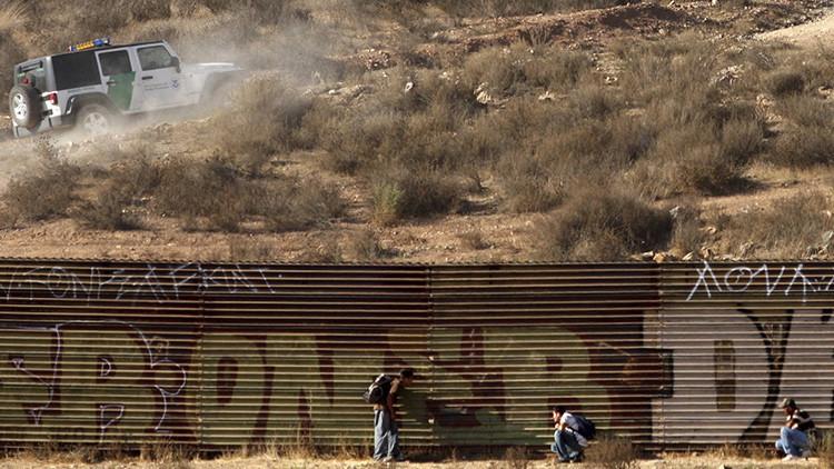 ¿Cómo ayuda Google a cruzar ilegalmente la frontera de EE.UU.?