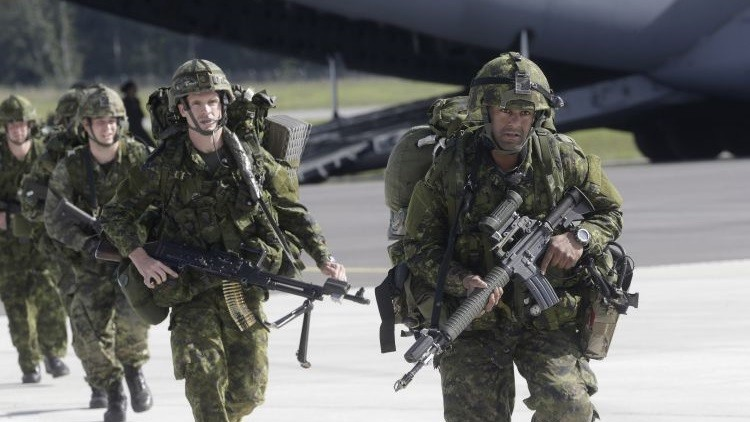Caro y destructivo: las cinco operaciones militares más costosas desde el año 1950