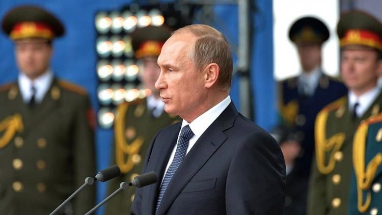 """""""Las lecciones que Rusia enseña a EE.UU. en Siria"""""""