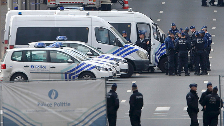 """Terror en Bruselas: """"La política criminal de la UE se ha vuelto en su contra"""""""