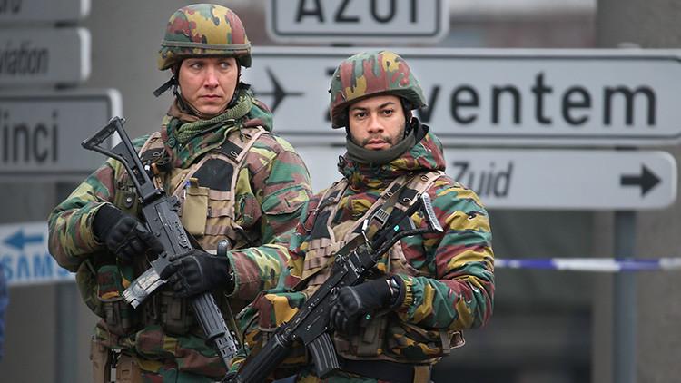 Infografía: ¿Cómo hay que reaccionar si nos vemos envueltos en un ataque terrorista?