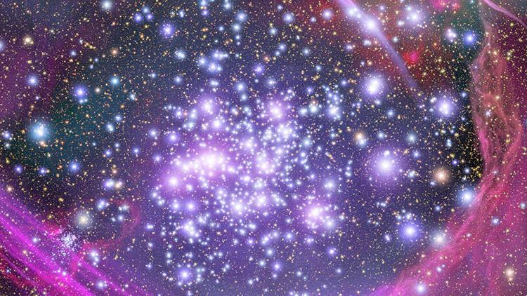 Captan erupciones gigantes en 48 estrellas que podrían producirse en el Sol y acabar con la Tierra