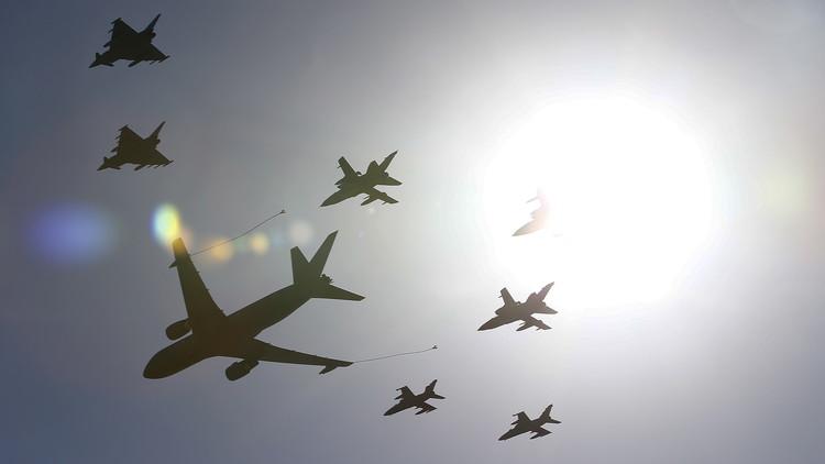 ¿Por qué el envío de 100.000 soldados de la OTAN a Siria para combatir al EI no tiene sentido?
