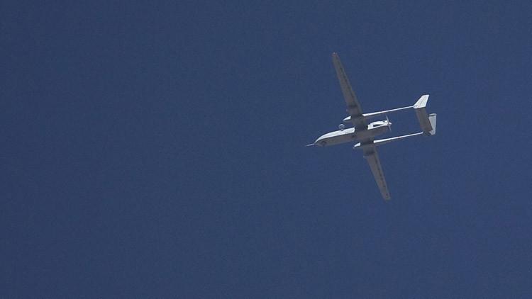 ¿Enemigos en público y negocios en la sombra? Riad compra drones israelíes a través de Sudáfrica