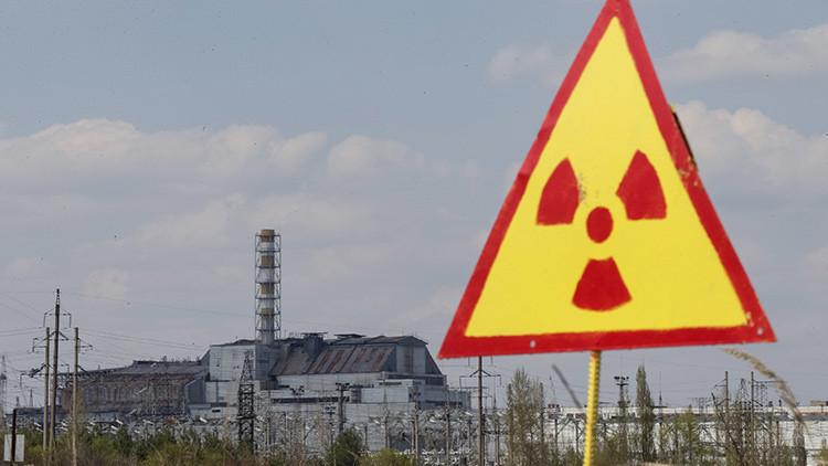 """""""Ucrania está al borde de una catástrofe nuclear por los experimentos de Kiev"""""""