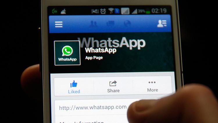 WhatsApp se blinda: el servicio de mensajería introduce el cifrado de extremo a extremo