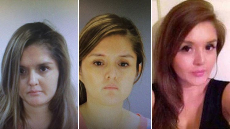 Bella y mortal: El FBI incluye entre los más buscados a la asesina mexicana Brenda Delgado