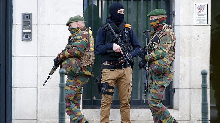 Botulismo y cólera: Un terrorista de Bruselas habría preparado armas biológicas para los atentados