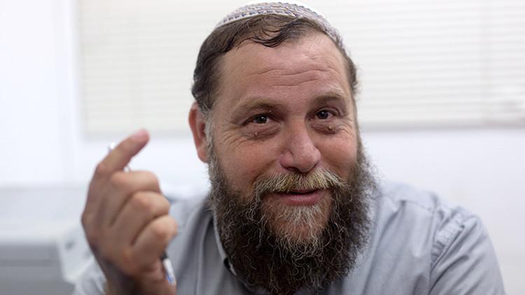 'Libertad de expresión': Absuelven a un israelí que atacó a unos activistas (video)