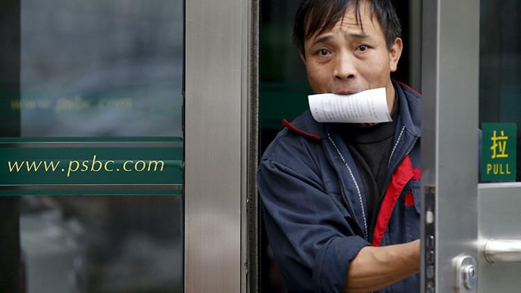 Los chinos literalmente pagarán por faltarles al respeto a sus padres