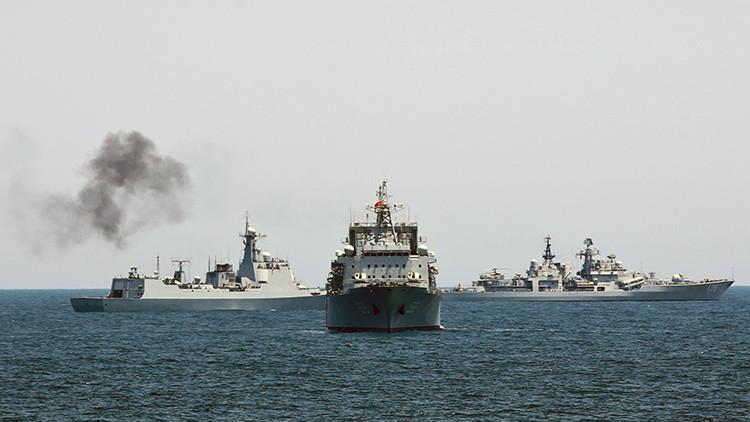 La cooperación militar entre Pekín y Moscú alcanza un nuevo nivel