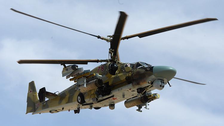 Putin revela las consecuencias de la campaña en Siria para las armas rusas