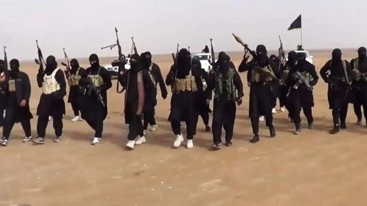 El Estado Islámico utiliza armas químicas contra los kurdos en Irak