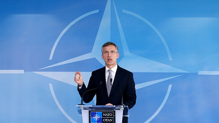 Recicla una idea de Rusia: La OTAN busca revisar el fundamento de seguridad en Europa