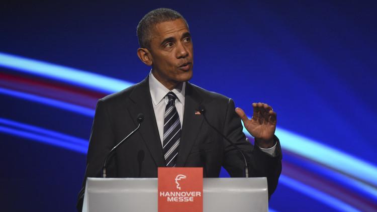 Obama anuncia el aumento de personal militar en Siria