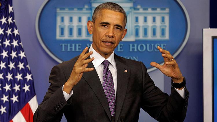 Obama quiere combatir con armas inteligentes la violencia en EE.UU.