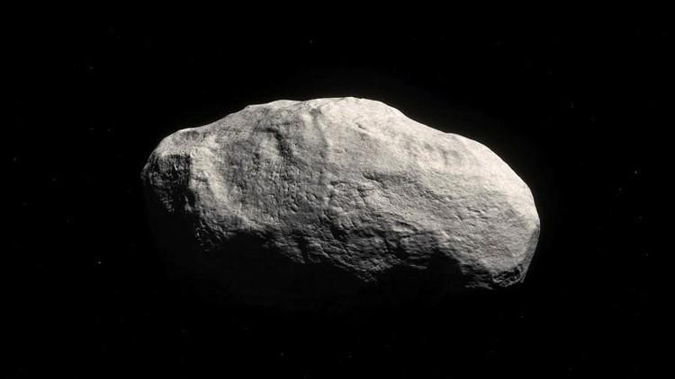 Astrónomos descubren el primer cometa sin cola, que podría explicar la formación del Sistema Solar