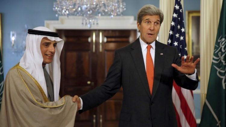 'Usted primero': Arabia Saudita solo enviaría sus tropas a Siria después de EE.UU.