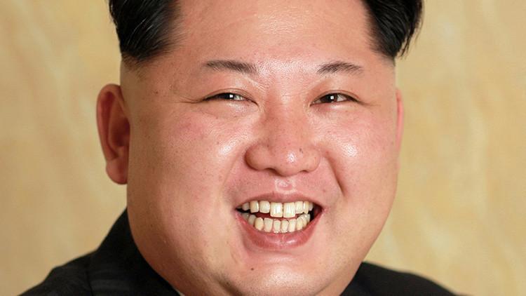 Corea del Norte publica por primera vez fotos no retocadas de Kim Jong-un