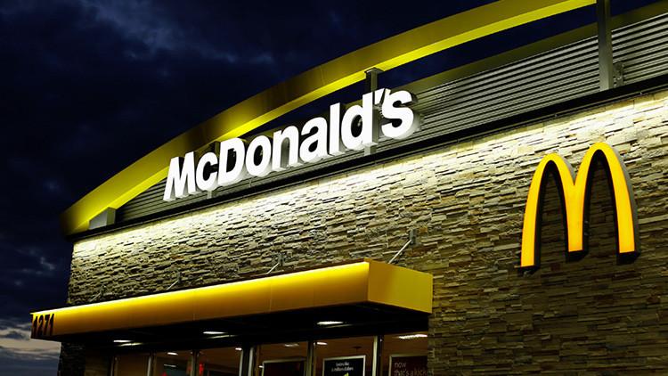 McDonald's añade a sus hamburguesas un ingrediente inesperado